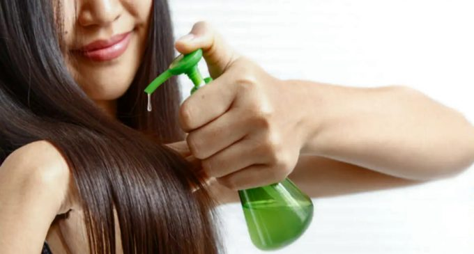 Advantages of using hair serum